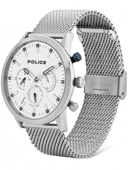 Police Watches Silfra 16021JS/04MM second_image