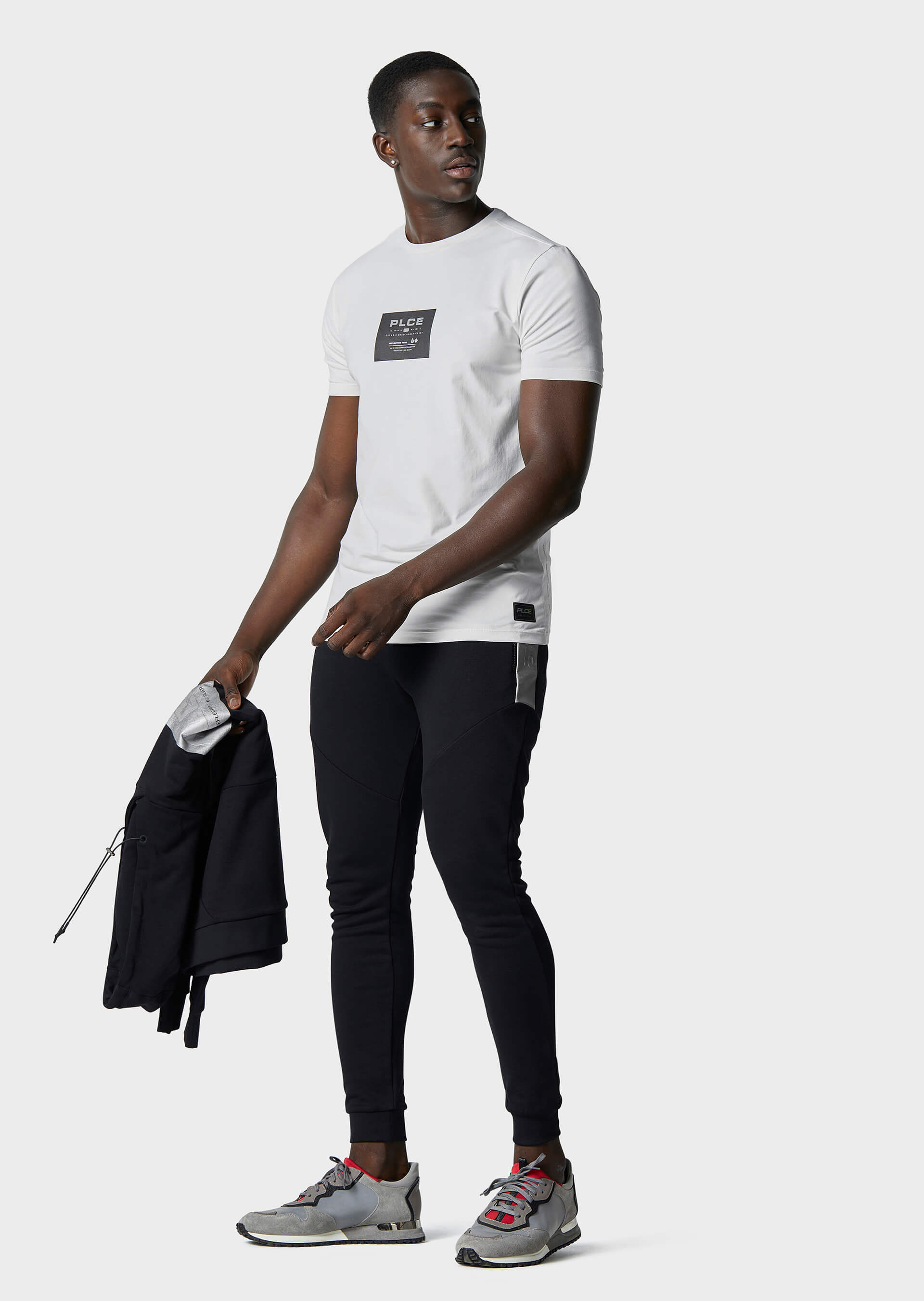 Buckley White T Shirt second_image