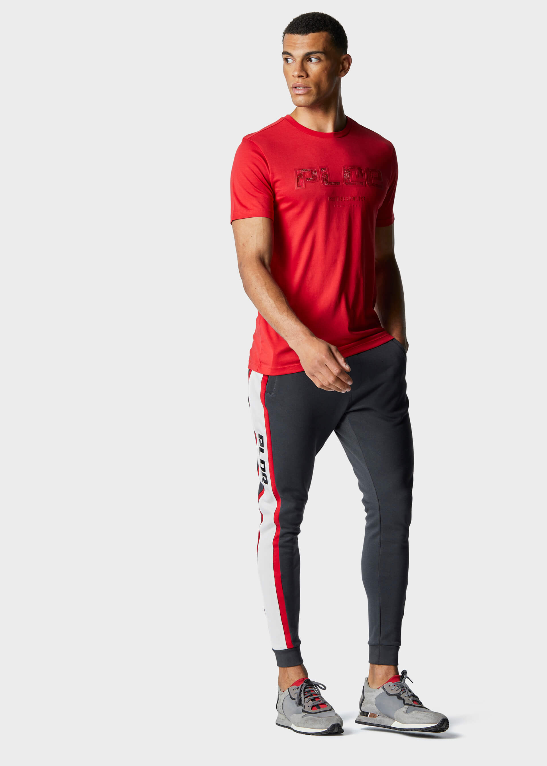 Favre Red T Shirt second_image