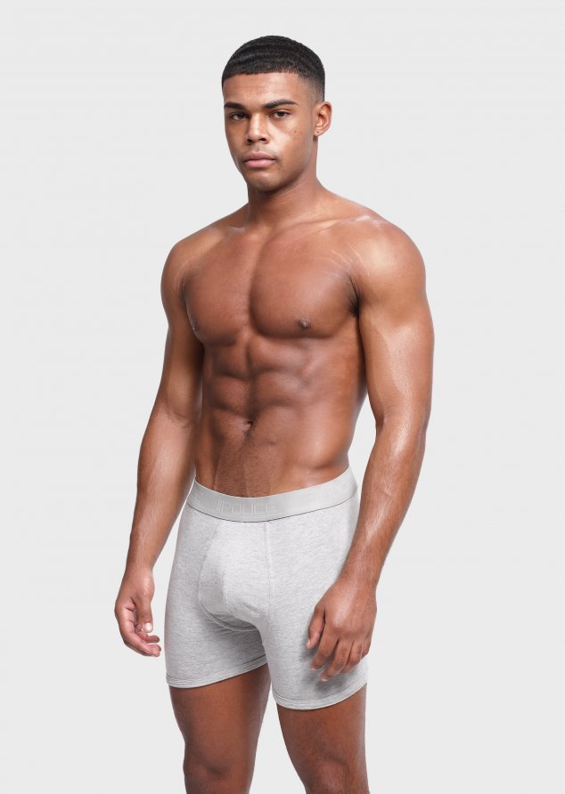 Certified 3 Pack Boxers second_image