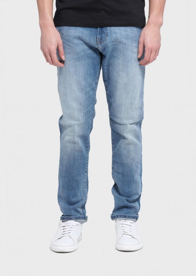 Cassady Lak 697 Regular Fit Jeans