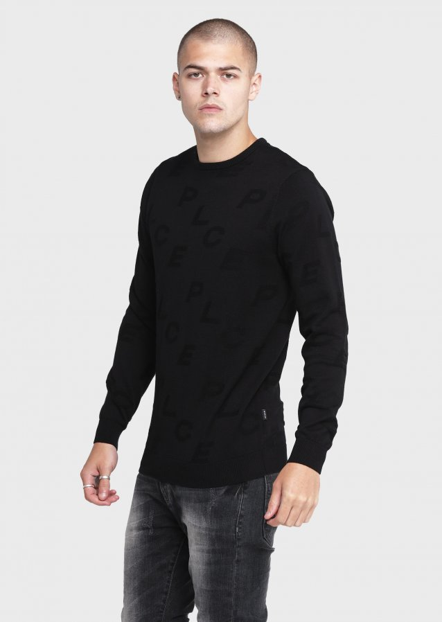 Connect Knitwear