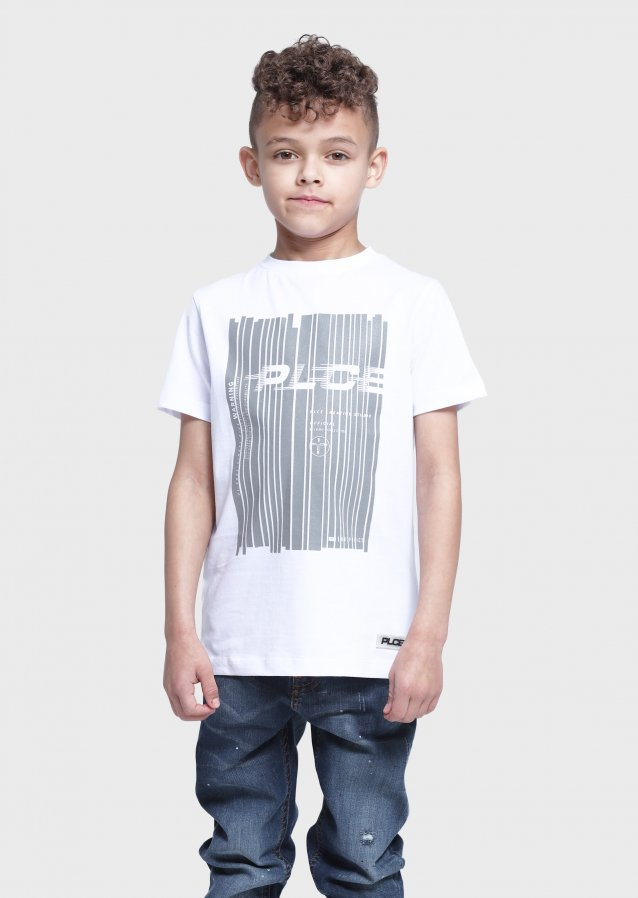 Coopr Pure White T-Shirts