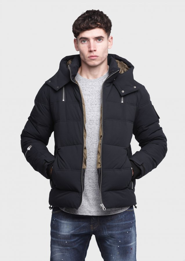 Dexim Navy Jacket