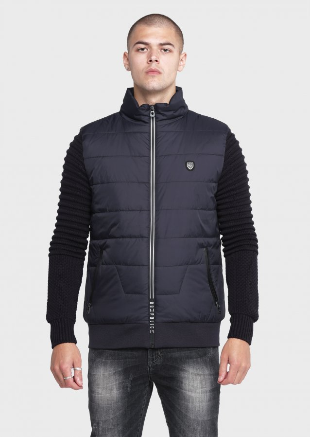Lapo Navy Jacket