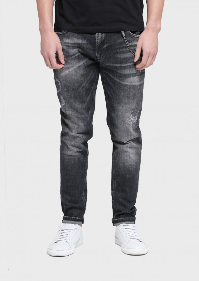 Moriarty COB 716 Slim Fit Jeans