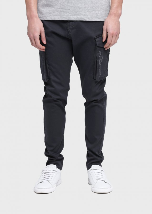 Moriarty Danin Slim Fit Jeans