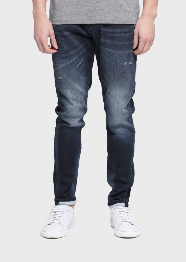 Moriarty LAK 693 Slim Fit Jeans