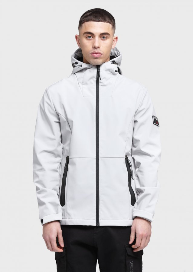 Spead Ice Grey Jacket