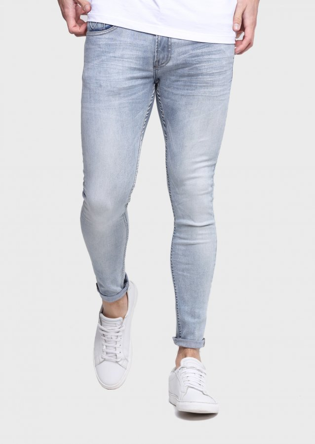 State LAK 664 Skinny Fit Jeans