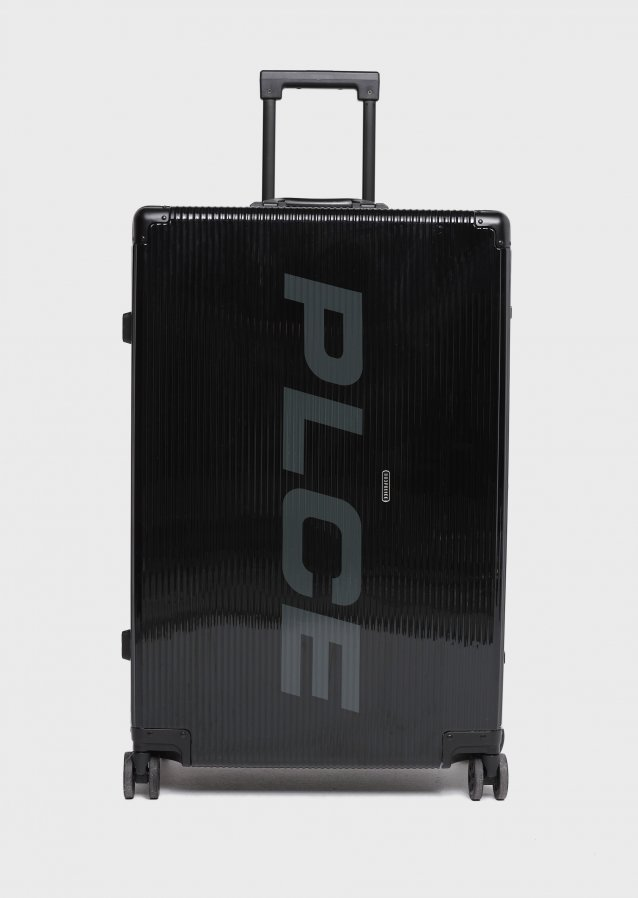 Trolley PLCE Luggage