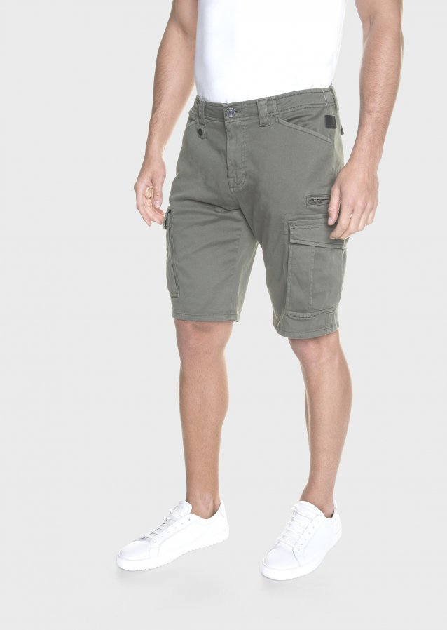 Dunmore Shorts