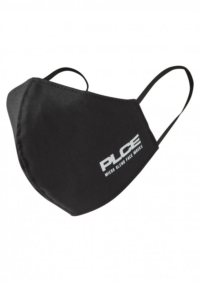 FM1 Washable Face Mask (PLCE Black)