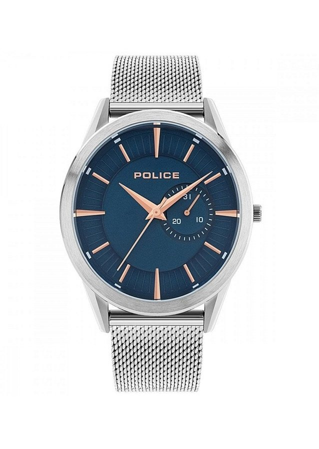 Police Watches Helder - 15919JS/03MM