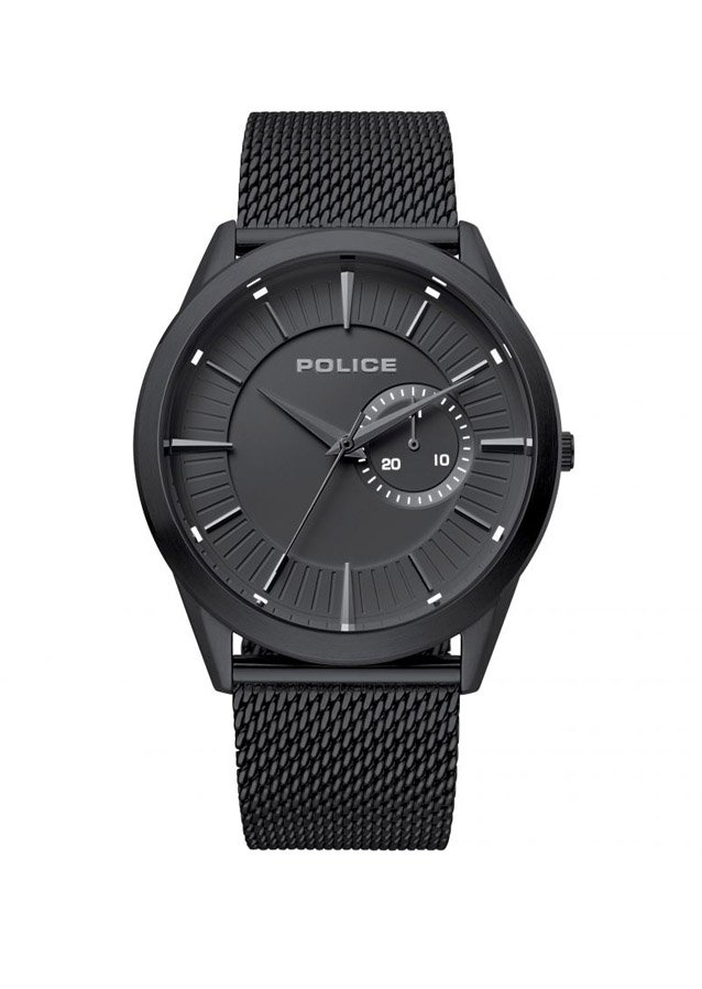 Police Watches Helder - 15919JSB/02MM