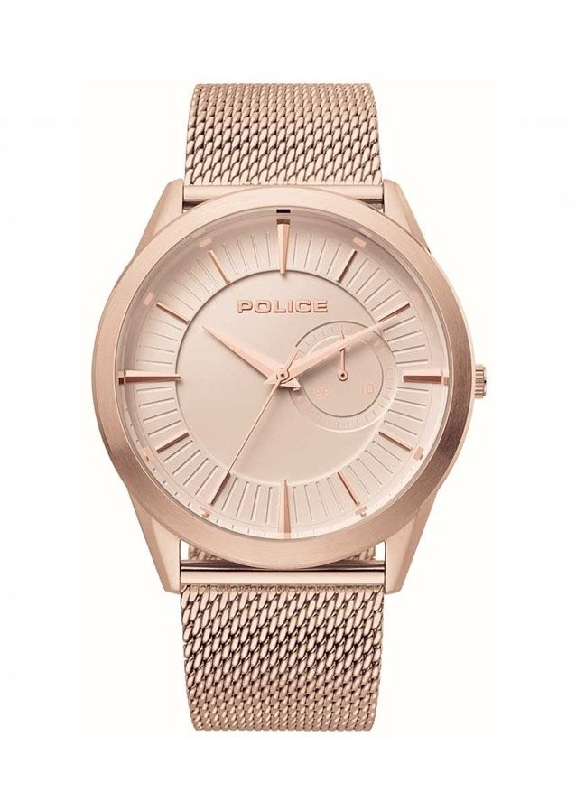 Police Watches Helder - 15919JSR/32MM