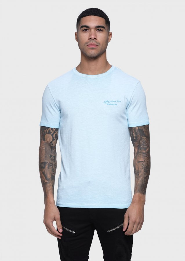 Parlin Digital Blue T-Shirt