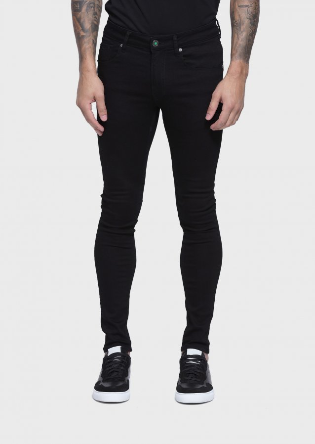 State LAK 383 Skinny Fit Jeans