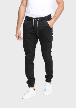 Moriarty ALD 409 Slim Fit Jeans