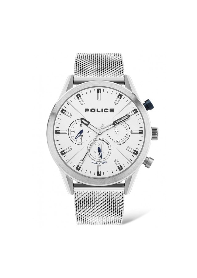Police Watches Silfra 16021JS/04MM