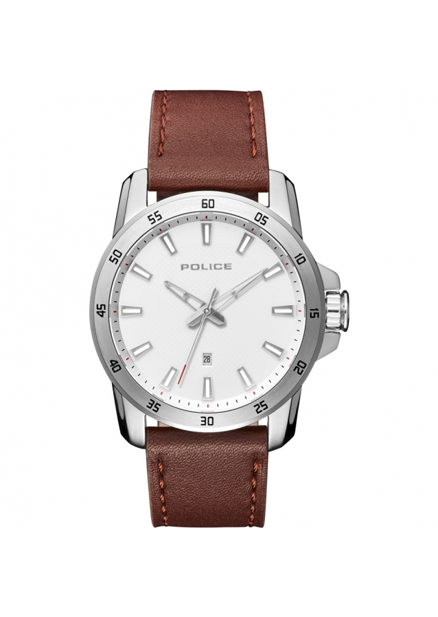 Police Watches Tromso 15526JS/04