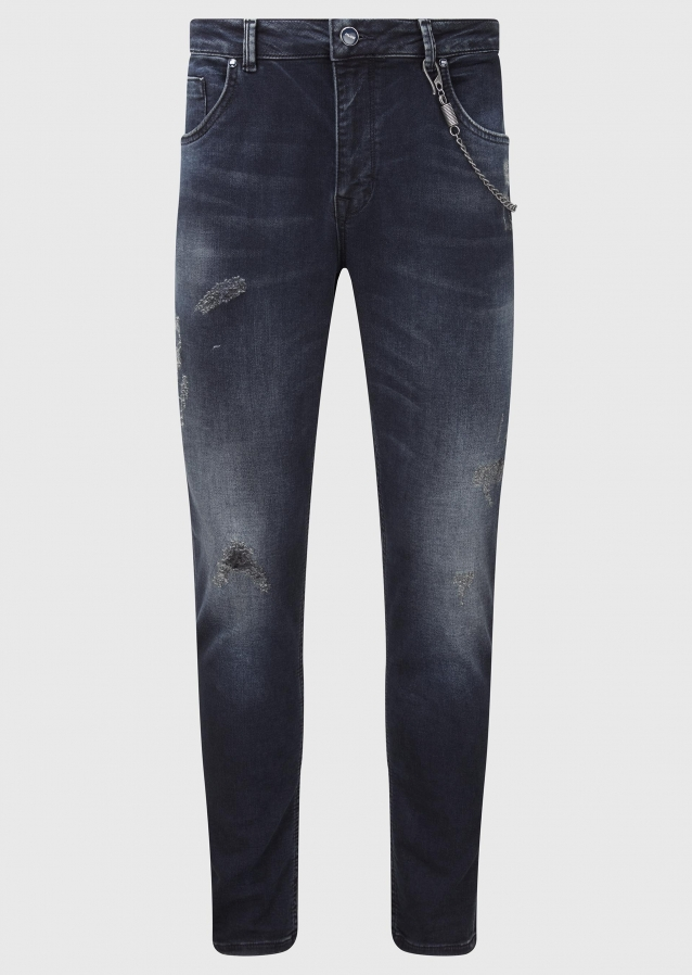 Moriarty COB 723 Slim Fit Jeans