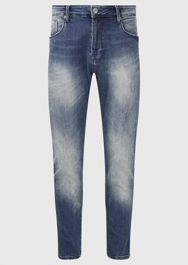 Moriarty LAK 738 Slim Fit Jeans
