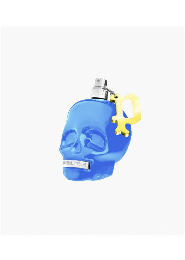 Police To Be GoodVibes For Man EDT 125 ML