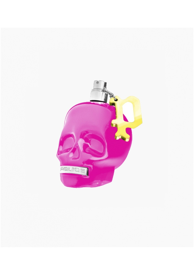 Police To Be GoodVibes For Woman EDT 125 ML