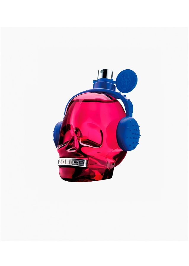 Police To Be Miss Beat 125ML EDP
