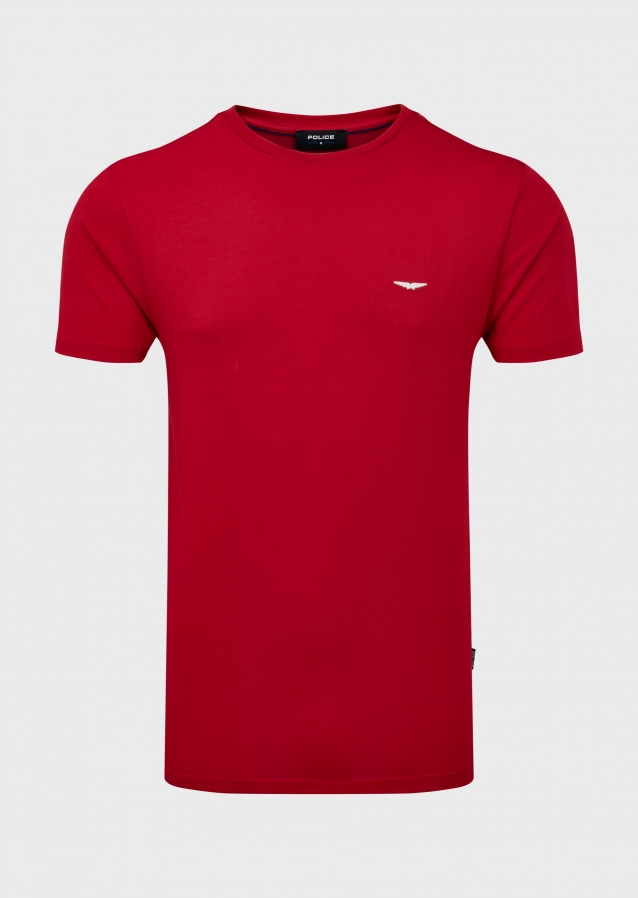 Abbey T-Shirt (Red;S)