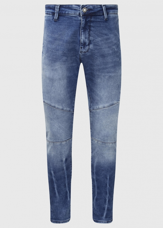 Moriarty ROG 745 Slim Fit Jeans