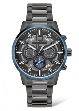 Police Watches Coloradas 15523JSUBL/02M