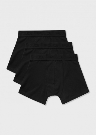Certified 3 Pack Boxers