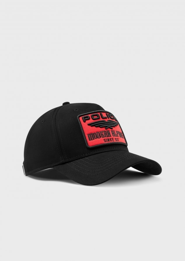 Caten Black/Red (Black/Red;ONE SIZE)