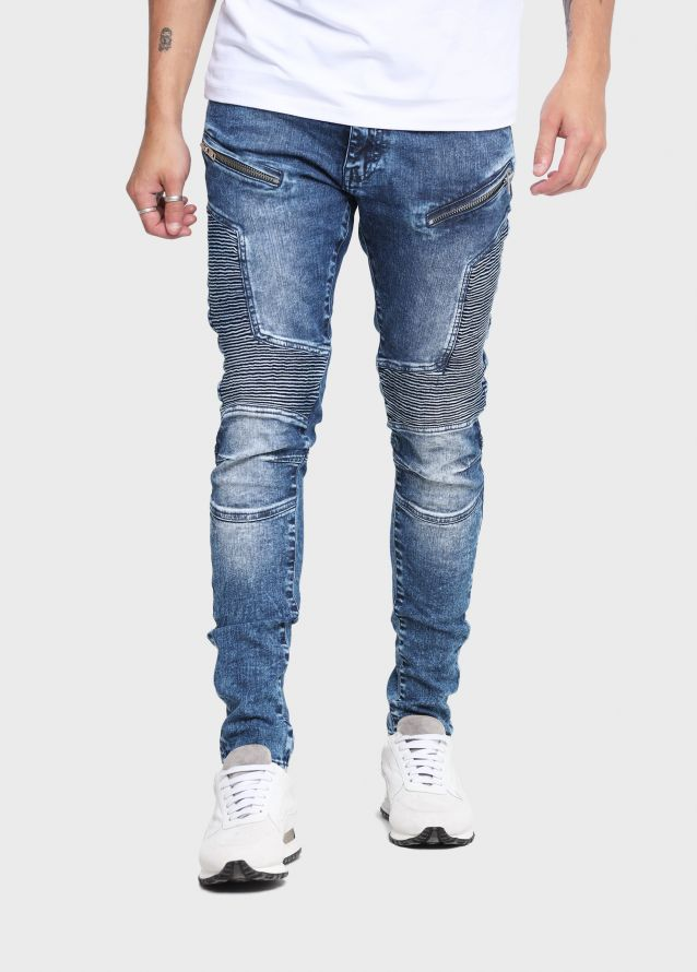 Moriarty PLA 623 Slim Fit Jeans
