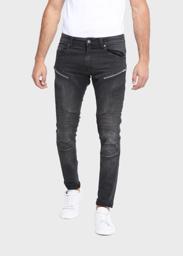 Moriarty PLA 474 Slim Fit Jeans