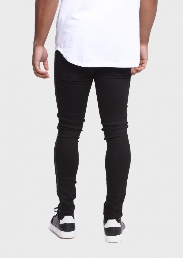 State Haka 383 Skinny Fit Jeans