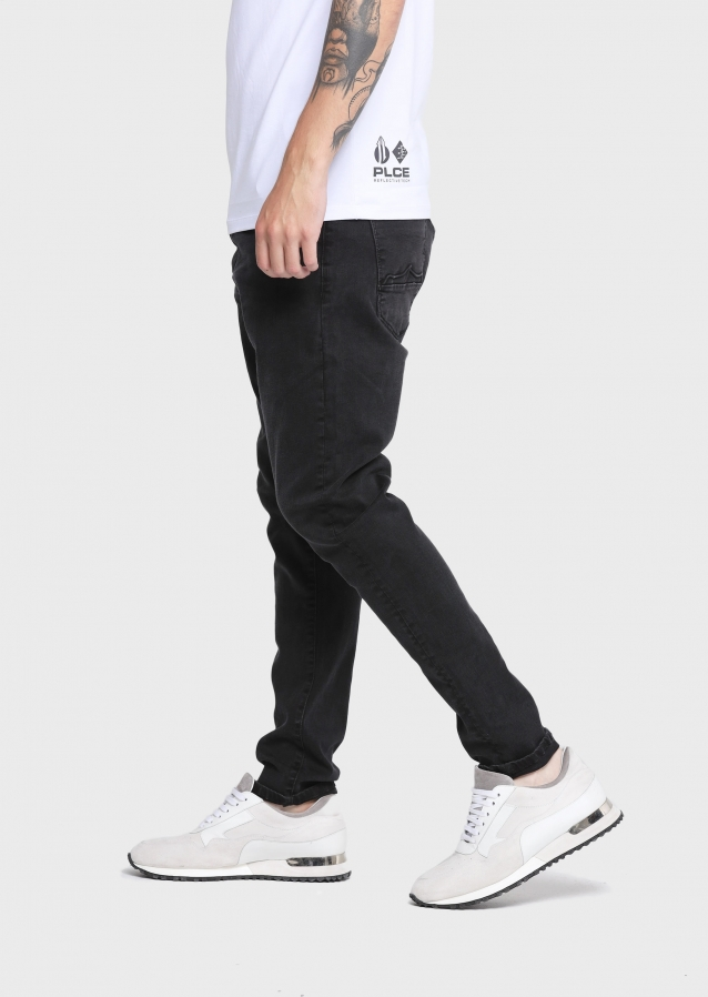 Major LAK 409 Tapered Fit Jeans