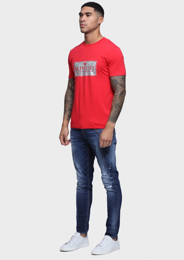 Moriarty COB 719 Slim Fit Jeans