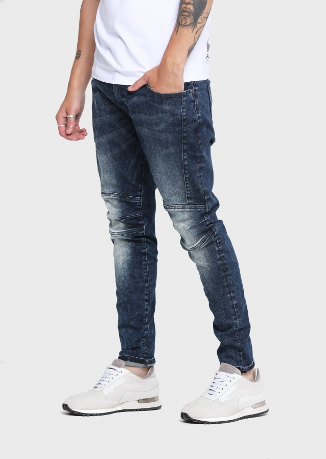 Hazard VEN 627 Engineered Fit Jeans