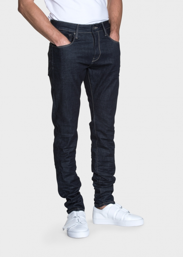 Moriarty Lak 482 Active Flex Super Stretch Jeans