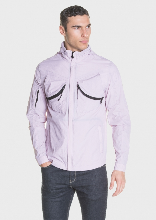 Romsey Lightweight Shell Jacket