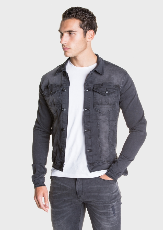 Wave 474 Denim Jacket