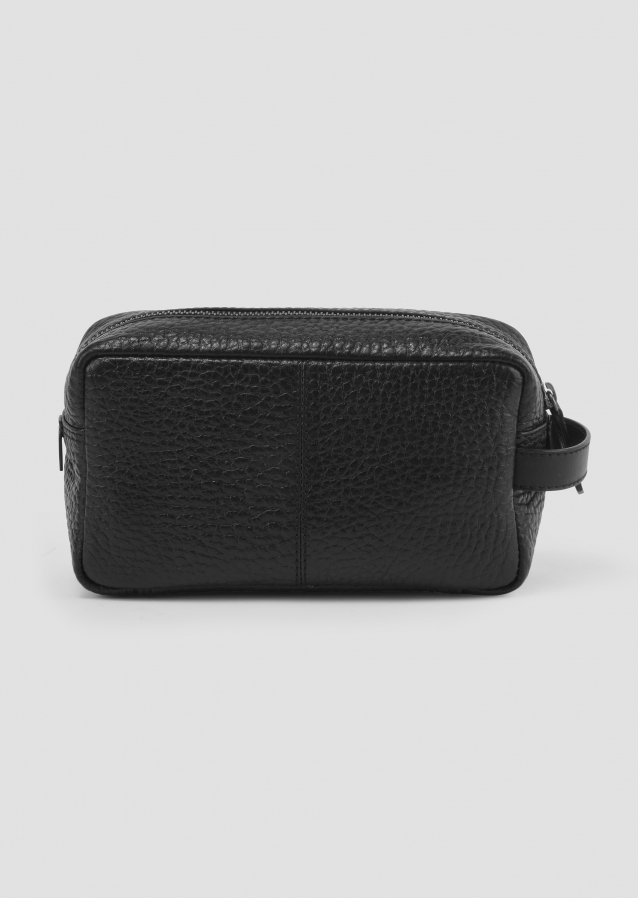Police Toiletry Bag