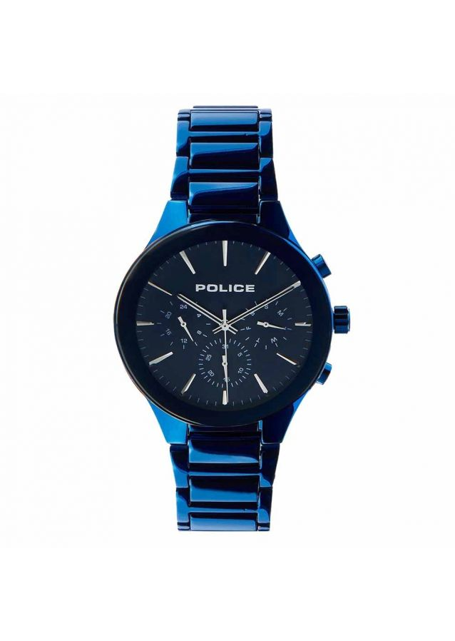 Gifford Police Watches - 15936JBBL/03M