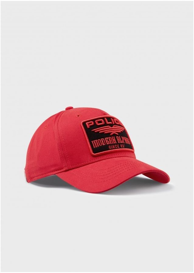 Caten Black/Red (Red/Black;ONE SIZE)
