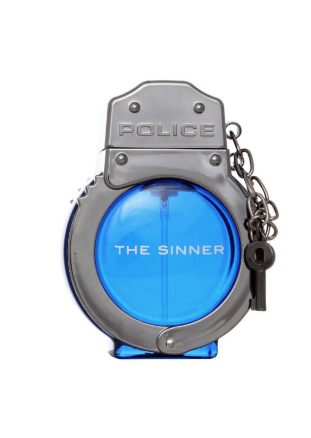 Police The Sinner Cologne 100ml