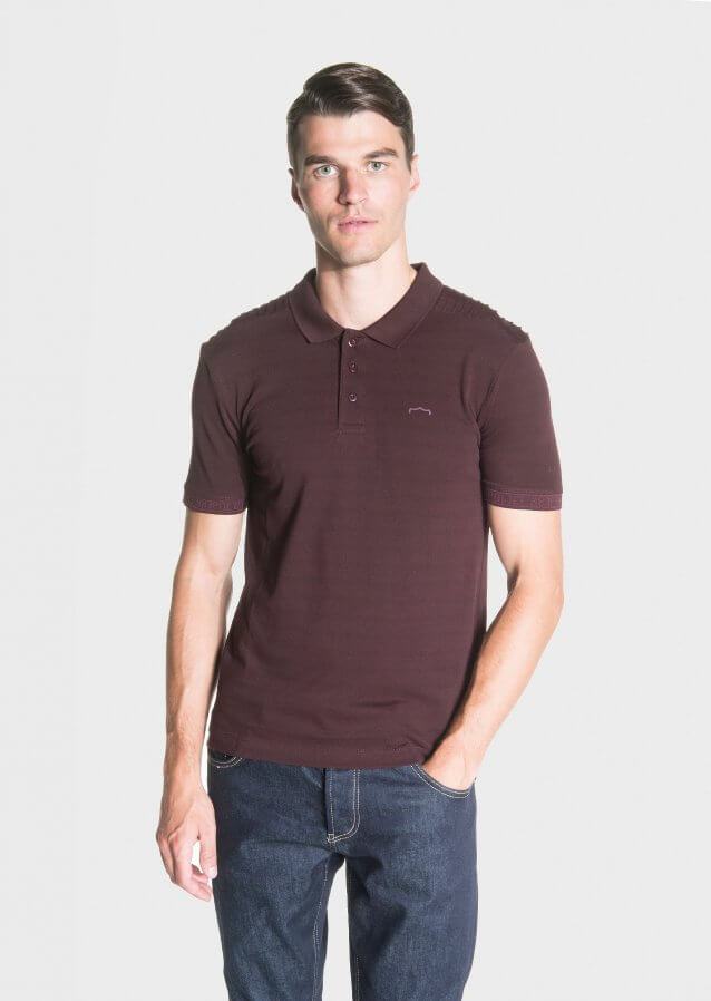 Hall Polo Shirt