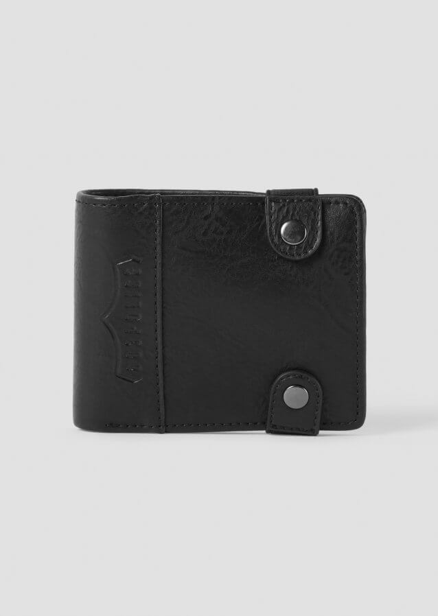 Betto Black Wallet